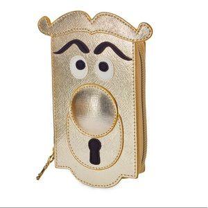 Disney Alice in Wonderland coin purse